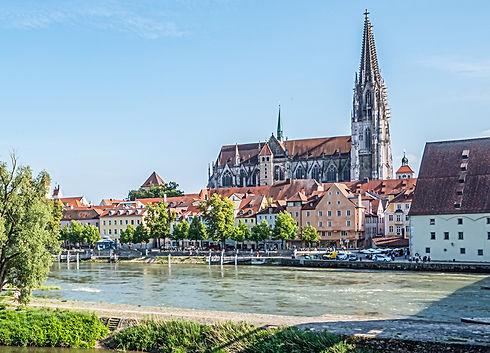 Regensburg, Řezno