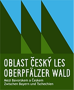 Český les logo