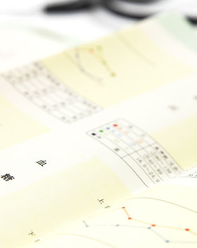 Health Certificate in Japanese