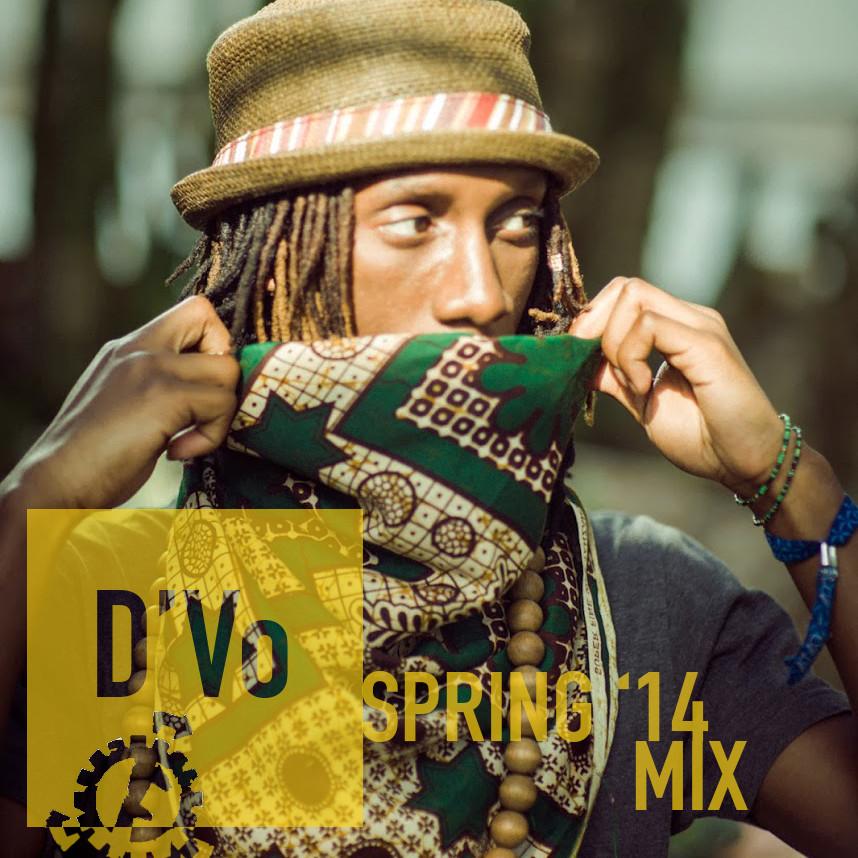 DVo Spring '14 Mix