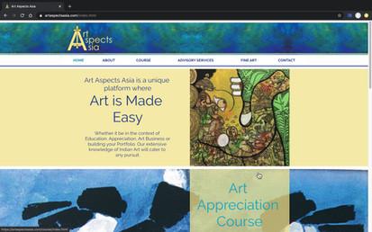www.artaspectsasia.com