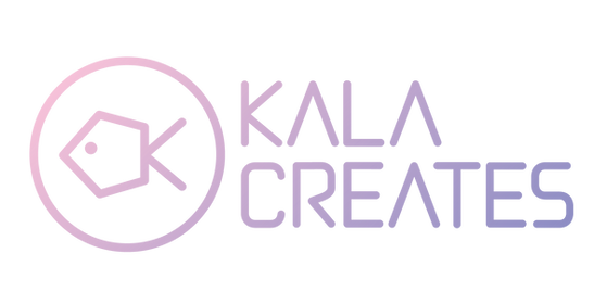 Kala Creates Logo