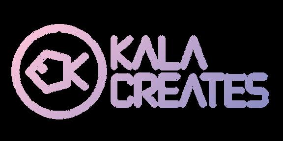 Kala Creates Logo