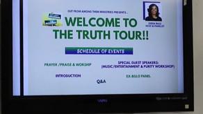 Recap from The Truth Tour Atlanta!