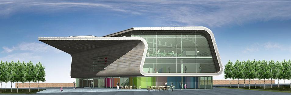 Sittingbourne Cultural Centre