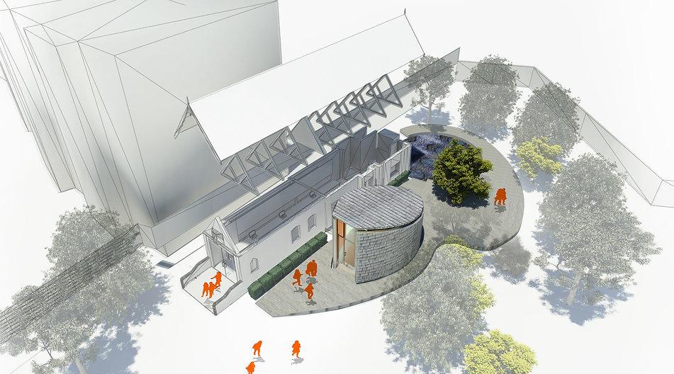 Herschel Park Education Centre