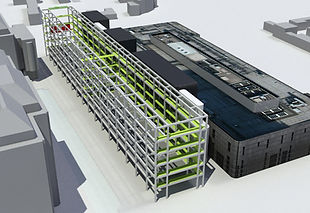 Dataray Data Centre