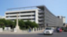 Gibraltar International Airport Car Park