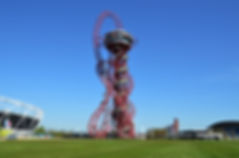 ArcelorMittal Orbit Slide