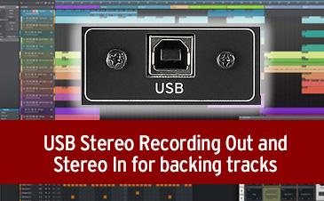USB-test
