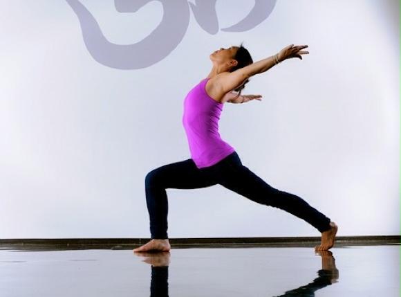 Bliss Flow Level 1 (Studio)