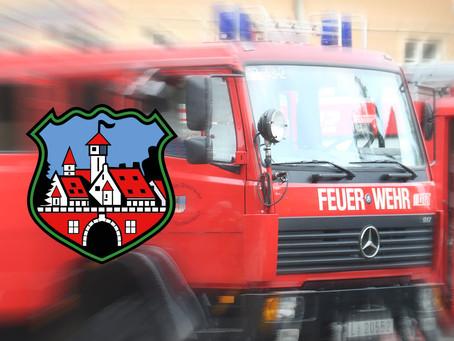 Trauer um eine Feuerwehrlegende