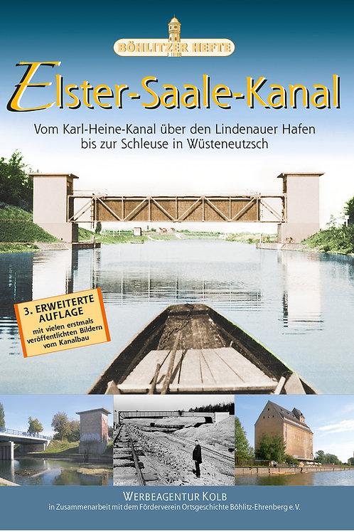 Elster-Saale-Kanal (3. erweiterte Auflage)