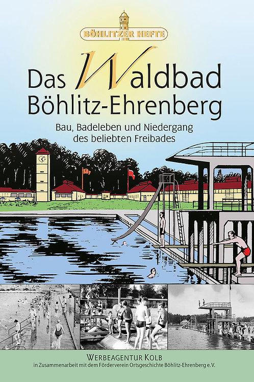 Das Waldbad Böhlitz-Ehrenberg