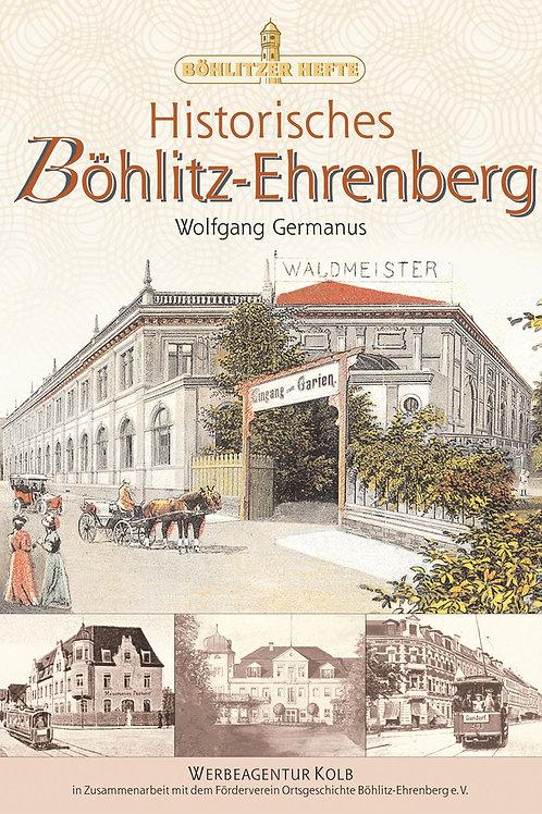 Historisches Böhlitz-Ehrenberg
