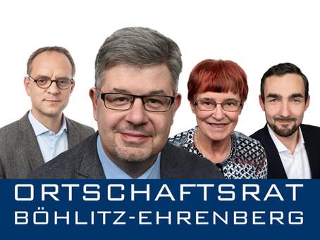 Jugendparlament: Workshop zur Auflösung der Ortschaftsräte?
