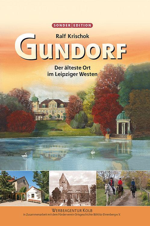 Gundorf – Der älteste Ort im Leipziger Westen