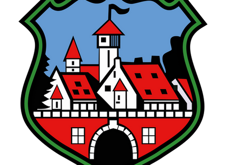 Einladung zur Ortschaftsratssitzung Burghausen