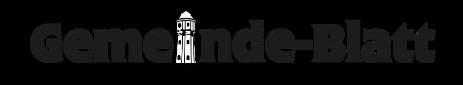 Logo Gemeinde-Blatt