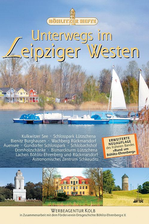 Unterwegs im Leipziger Westen