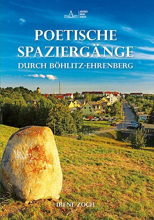 Poetische Spaziergänge durch Böhlitz-Ehrenberg