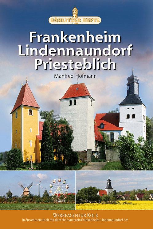 Frankenheim, Lindennaundorf, Priesteblich