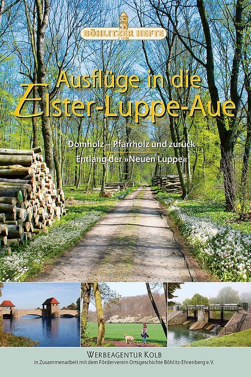 Ausflüge in die Elster-Luppe-Aue