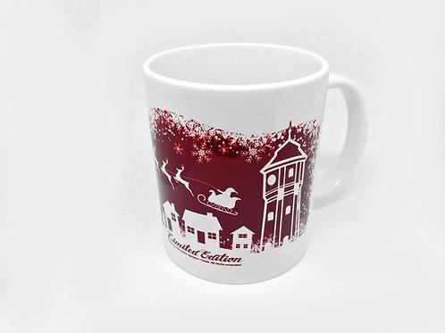 """Weihnachtstasse """"Fröhliche Weihnachten"""""""