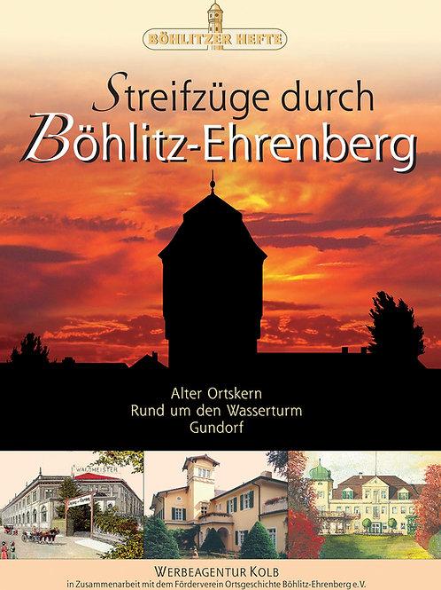 Streifzüge durch Böhlitz-Ehrenberg