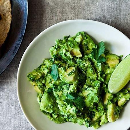 Green Food & Fiesta Ideas for March