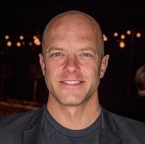 Scott Porter — San Diablo Artisan Churros Founder