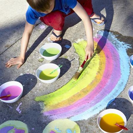 The 13 Best, Not-So-Average Outdoor Activities