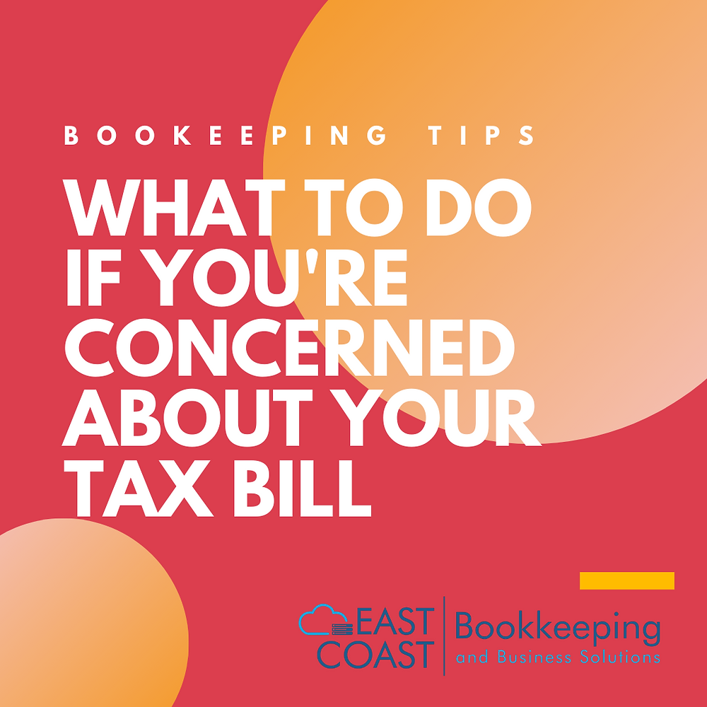 Bookkeeping Tips East Coast Bookkeeping and Business Solutions