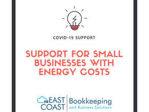Energy retailers continue to provide assistance to small business