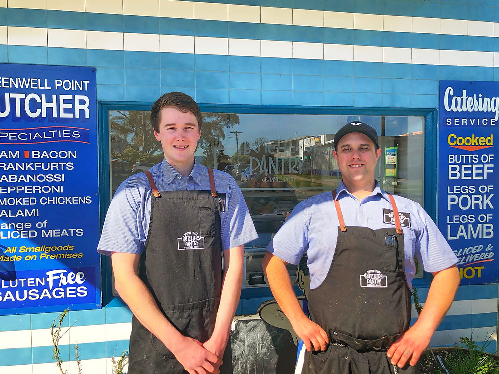 South Coast Butchers Pantry. Shoalhaven business focus from East Coast Bookkeeping and business solutions