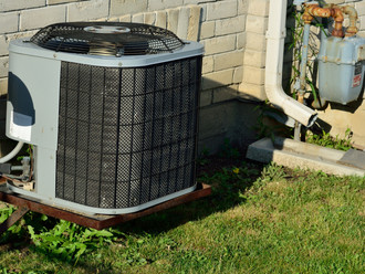 Spring Home Tip #1 - Air Conditioners