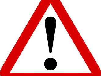 Safety Alert! Water Heaters