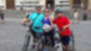 _Vivi Firenze in bici