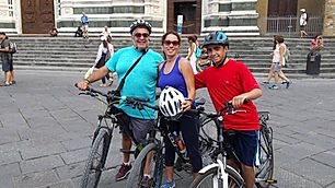 _Vivi Firenze in bici