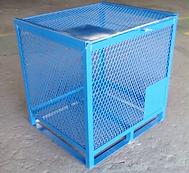 Security Cage - SECCAGEx