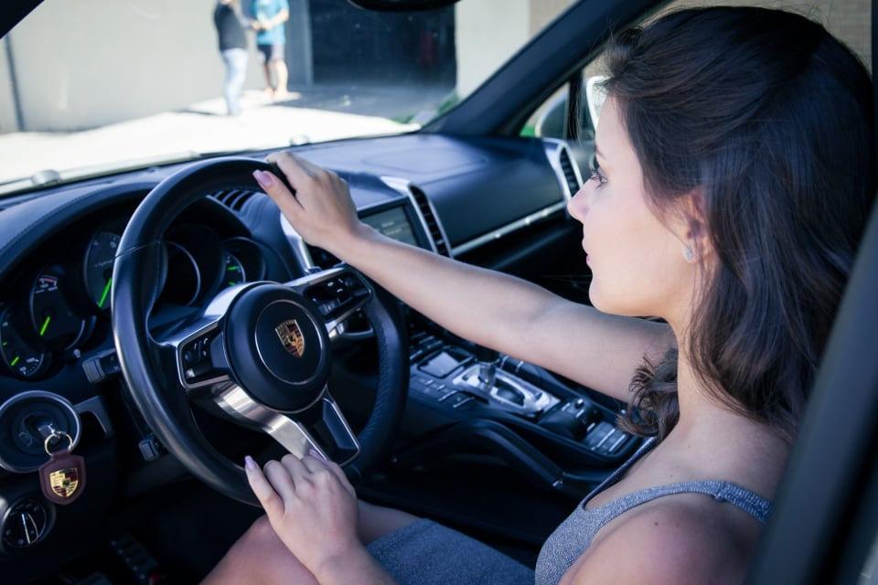 Sopro Festivo - Porsche