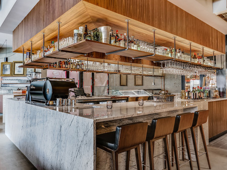 Construction Management Company: Why Your Up And Coming Restaurant Needs One