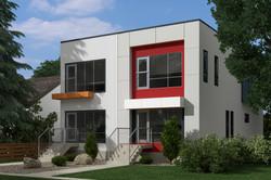 Aurora Allendale Duplex