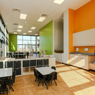 Daycare Renovation and Construction