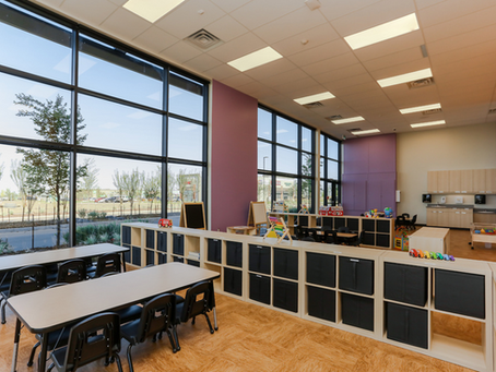 How to Plan Your Daycare Renovation in 5 Simple Steps