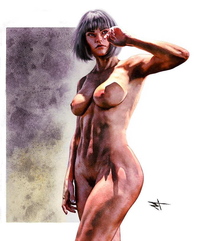 Another Uncensored study anatomy