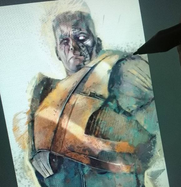 Cable Tribute