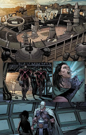 from BattleWorld - Marvel Comics