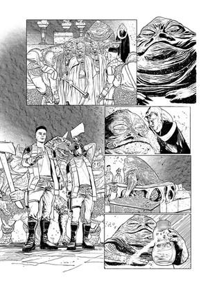 Star Wars - Marvel Comics