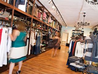 'Het nieuwe winkelen' vergt vooral een nieuwe winkelier.